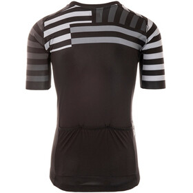 Bioracer Spitfire SS Jersey Men grey-city zebra